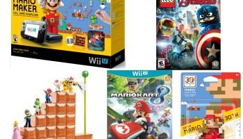 Walmart Com Nintendo 3ds Xl New Super Mario Bros 2 Limited