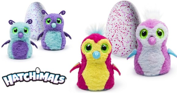 Walmart Hot Hatchimals Hatching Eggs Only 59 99 Shipped