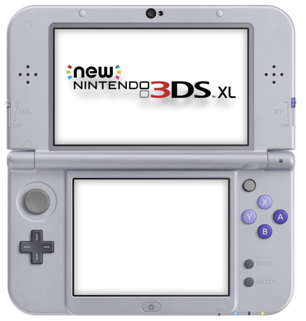New Nintendo 3ds Xl Super Nes Edition 199 99 Shipped On Amazon