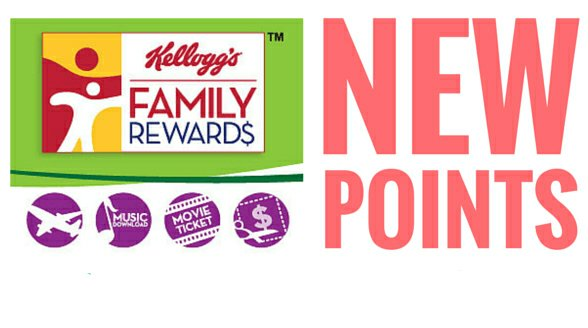 f59ab474c Kellogg's Family Rewards | Saving With Candy