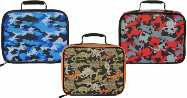 4402ea654f1d Buy 2 City Streets Backpacks  7 each. Buy 3 City Streets Lunch Boxes  5 each.  Total    29. Use promo code 5YOUSAVE ( 10 off  25+)