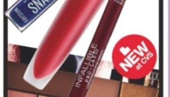 eb6373c35cf $3 Worth of New Maybelline Coupons = Mascara & Lip Color Only $2 Each After  CVS