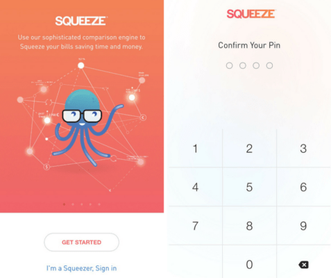 Squeeze App Review
