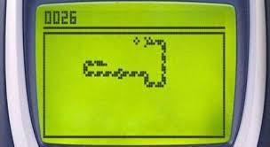 snake-3310