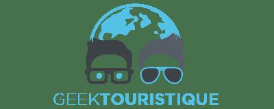 Logo GeekTouristique
