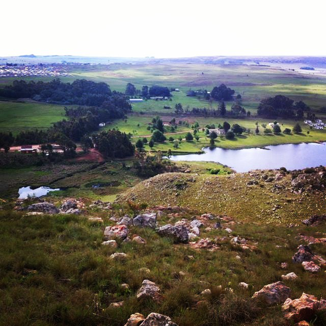 Fresh air, tranquility, magnificent scenery and the unofficial title as South Africa's premier flyfishing destination make this village the perfect getaway and a shoe in on our list.