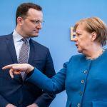 Njemacka: ogranicenja kretanja do 03.05.2020?