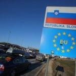 Oprez na slovenskoj granici, mogu od vas tražiti test ili dokaz da živite u De, A ili CH