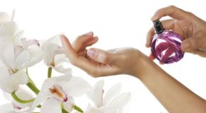 Savjeti za nanošenje parfema