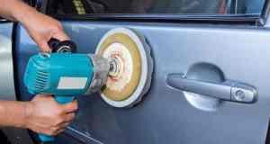 Savjeti za popravak automobilskih ulupina