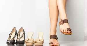 razne cipele