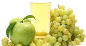 Prirodni sokovi – kratki recepti protiv različitih bolesti