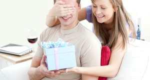 dobijanje poklona