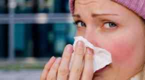 Kako savladati prehladu u različitim životnim dobima