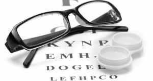 naočale ili kontaktne leće