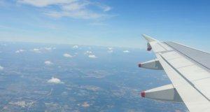 Kako smanjiti strah od letenja avionom