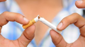 Kako se riješiti mirisa cigareta