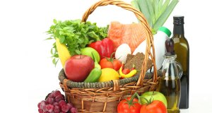 Zdrave prehrambene navike