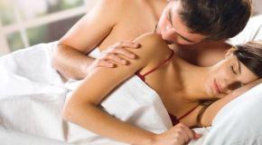 Koje zdravstvene tegobe možete olakšati sexom