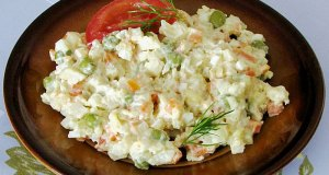 poljska salata