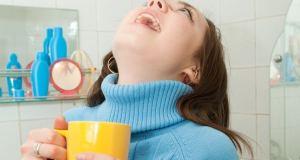 Kako izliječiti upalu grla