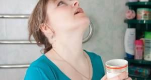 Kako spriječiti prehladu ispiranjem grla