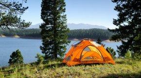 Kako napraviti šator