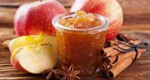 Senf od voća