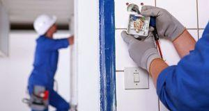 Zaštita od nesreća pri radu s električnom energijom