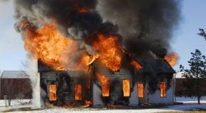 Kako se osigurati protiv požara