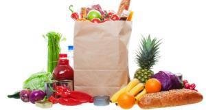 Osnovni sastojci hrane potrebne organizmu