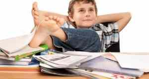 Lijeno dijete – savjeti za odgoj