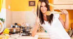 Kako mora izgledati prava kućanica