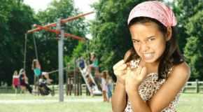 Nasilno dijete – savjeti za odgoj