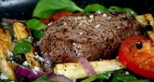 pečena govedina