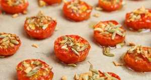 Pečena rajčica