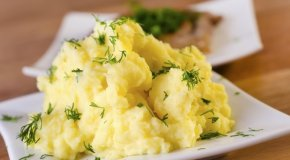 Puding od krumpira