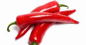 Chilli papričice