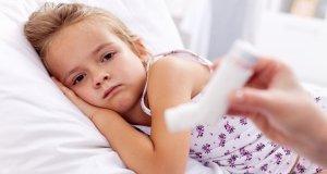 Akutne bolesti dišnog sustava kod djece