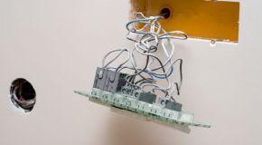 Električne utičnice i prekidači – provjera i zamjena