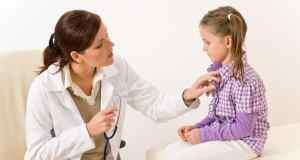 dijete kod doktora