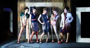 modna revija