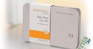 Paket za lice za masnu kožu