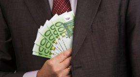 Određivanje plaća definirano je Zakonom o radu
