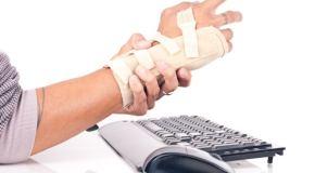 Što činiti pri bolesti zglobova