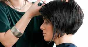 Primjeri kratkih frizura