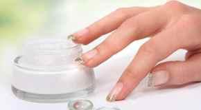 Očuvajte zdravlje noktiju