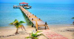 Belize, predivni biser Kariba