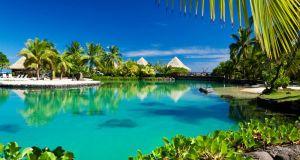 Bora Bora, destinacija iz snova