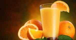 frape od naranče